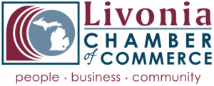Livonia Michigan Chamber of Commerce Member