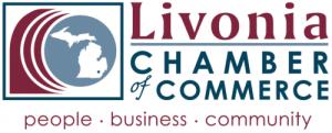 Livonia Michigan Chamber of Commerce Member