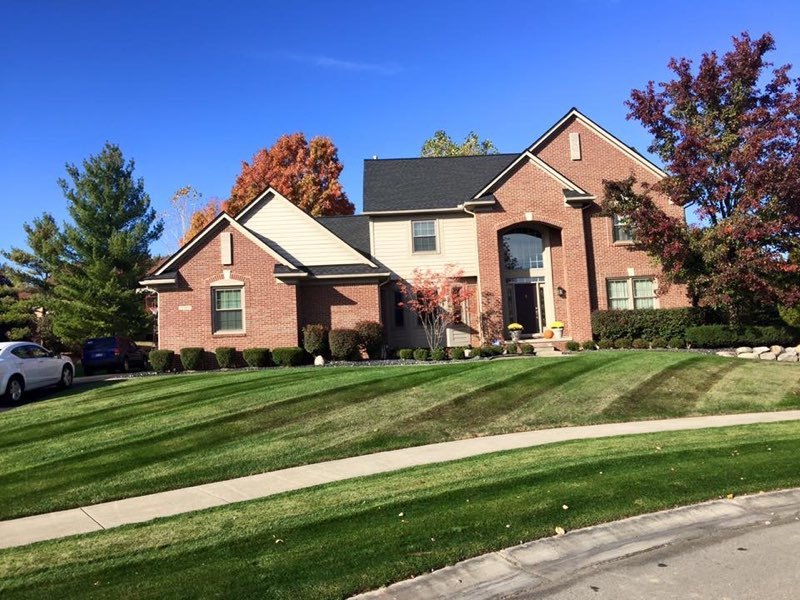 Landscaping Services for Livonia, Michigan area.